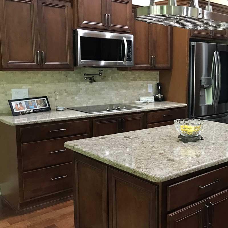 Kitchen Countertops in Citrus County