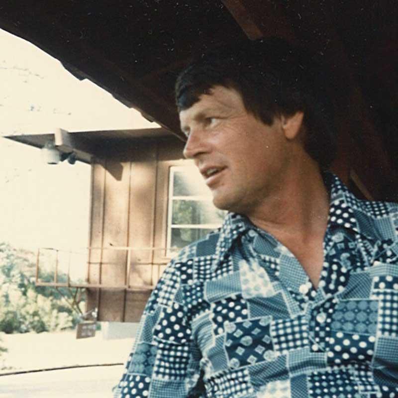 Arthur Deem, Founder